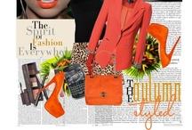 Fashion Fabulosity / by Suzanne Garcia