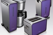 New Design Icons for your Kitchen / Challenge convention with the bold and ambitious designs of Panasonic's new breakfast set range and set a new benchmark in interior style!  / by Panasonic UK