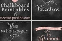 Valentines Ideas / by Regina Berry