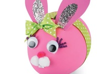 Easter  / by Regina Berry