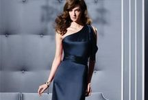 Bridesmaids with Sass / Sassy bridesmaid dresses perfect for a sassy wedding  / by Brides with Sass