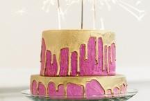 Cakes  / by Pamela Tuckey