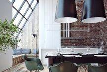 Design, Decor & Architecture / by Chris Morgan
