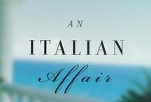 All Things Italian / by Amanda Wright