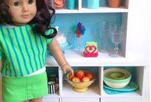 18 Inch Doll / by Barbara Hough-Sisson