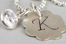 Letter K / by Karen Geach