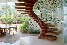 Interior Architecture // Design / by Serendipity Garden Designs