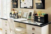 Serendipity... Home Office / by Serendipity Garden Designs