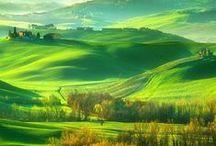 I Love Italy, Italian Life, History and Culture / by Ana Livingston Fine Artist