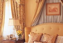 French master room / by Denise Fox Eskridge