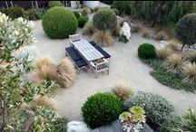 Garden Inspiration / Garden and Landscape Designers that inspire me / by Serendipity Garden Designs