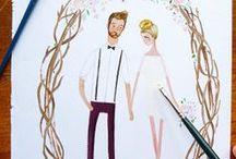 Everything Wedding / by Lauren Woods