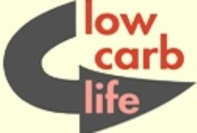 Low Carb / by Paula Jeske