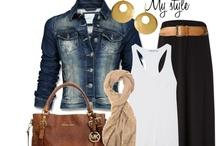 My Style / by Danielle Reichman