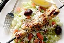 Healthy Recipes / by LePetitBohemian
