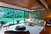 Architecture / by Lauren Holt