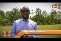 Mercer in a Minute / One minute glimpses about life at Mercer University! / by Mercer University Admissions