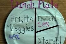 Healthy-ish Food / by Elizabeth Dover
