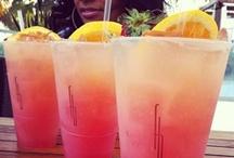 {Drinks} Happy Hour / by Rachel Joram