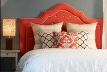 {Home} Bedrooms / by Rachel Joram