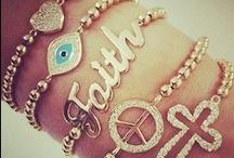 {Fashion} Jewelry  / by Rachel Joram