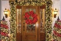 {Holidays} Christmas / by Rachel Joram
