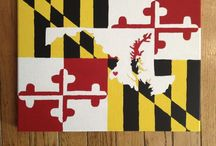 Maryland / by Rachel Joram