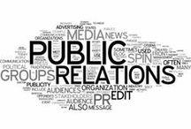 Marketing & PR / by Rachel Mulligan
