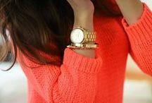 fashion forward / by Gillian Chavez