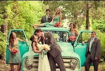 Wedding  / by Nicole Dersimonian
