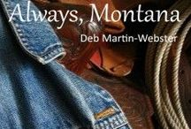 Artists/Authors/Businesses / by Deb Martin-Webster