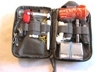 Packs, Survival Kits, and Bags / From packing survival kits to creating a bug-out bag for emergencies, this is the place. / by Camping Survival