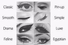 Makeup/Beauty/Wellness / by Emily Krueger