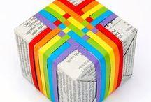 wrap it / by Dottie Card