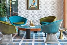 Retro ~ Kitsch ~ Styling / by de creative