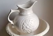 McCoy Pottery/ Cookie Jars / by Debbie Howerton