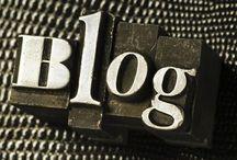 Education Blogs  / by Pamela Roberts-Rutter