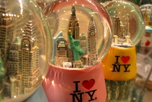 Shake Your Snow Globe / Just because I love snow globes . . .  / by Deb Martin-Webster