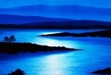 My Blue Heaven / by Melissa Soebbing