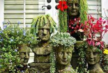 Garden / by Pamela Roberts-Rutter