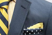 Very Sharp / Menswear, Mens Accessories, Shoes, watches the whole gauntlet  / by Steph M