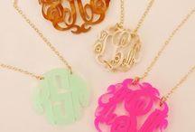 accessories / by Megan Ellis