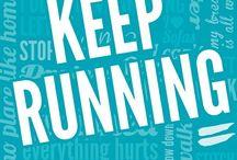 Running/Treadmill / by Colleen Barr