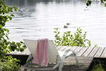 Life at the Lake / by Sarah Derrick