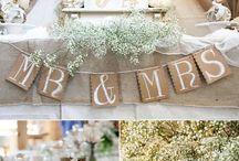 Wedding!!! / We're getting MARRIED!! / by Kacie Spencer