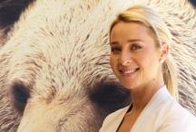 WSPA Ambassadors / by World Animal Protection Australia