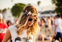 Festival Style / by House of Fraser