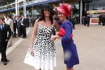 Royal Ascot / by House of Fraser