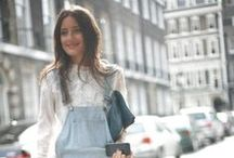 Street Style / by House of Fraser