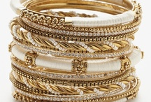 ARM BANGLES & CUFFS / by Linda Guedel